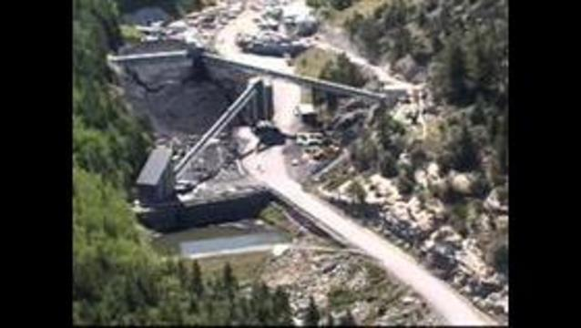 Mine owner must maintain water treatment bond