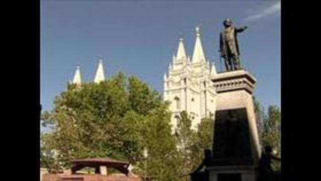 Mormons ready for general conference in Salt Lake