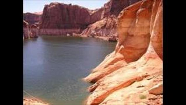 Advisory issued for southern part of Lake Powell