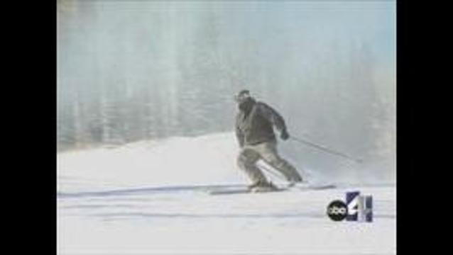 Remote Utah ski area vows to keep running lifts