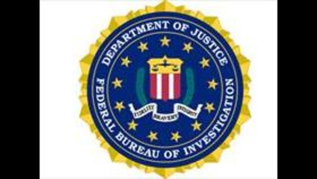 Federal grand jury indicts former FBI agent
