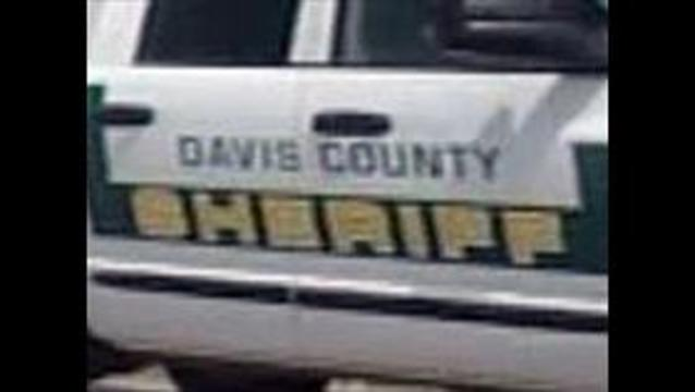 Search and rescues in Davis County