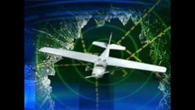 Debris field found and search for missing plane