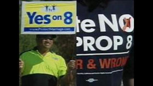 Supreme Court to hear gay marriage cases, including Proposition 8 challenge