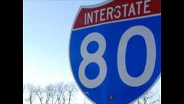 I-80 to be reduced to one lane in Parleys Canyon
