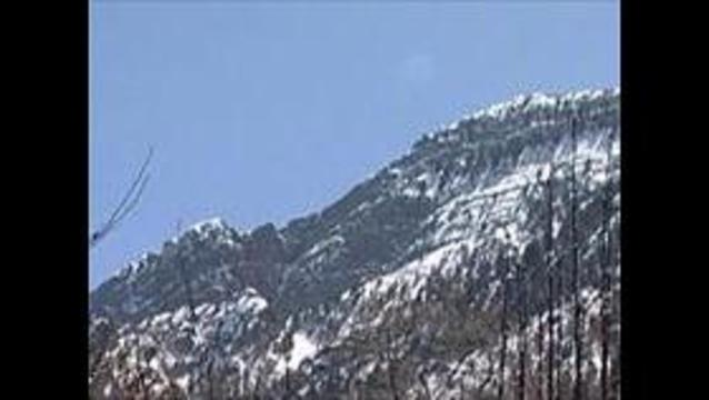Teen rescued from Big Cottonwood Canyon