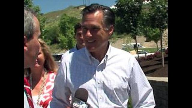 Romney: States have right to secure their borders