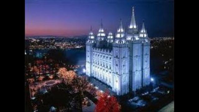 The LDS Church to Open a Large Number of New Missions