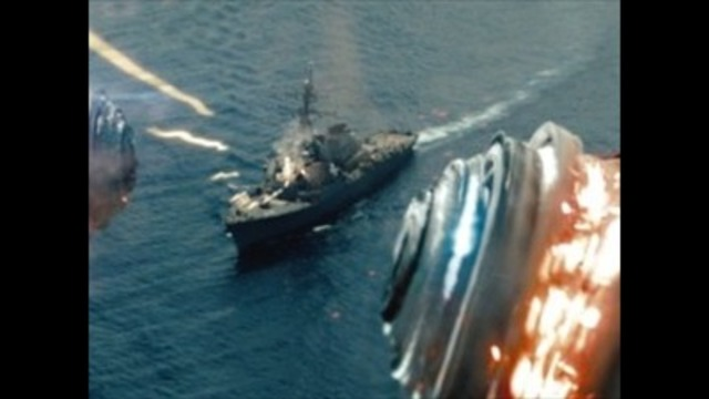 Dan's Review: Battleship