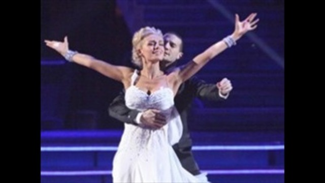 'Dancing with the the Stars' finalist to perform with Mormon Tabernacle Choir