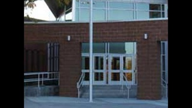 Clearfield High School evacuated over bad smell