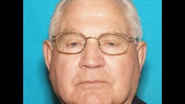 Springville man with Alzheimer's missing