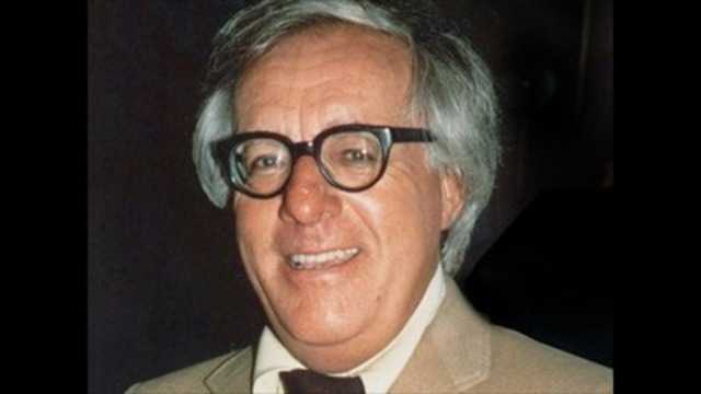 Ray Bradbury dies in California