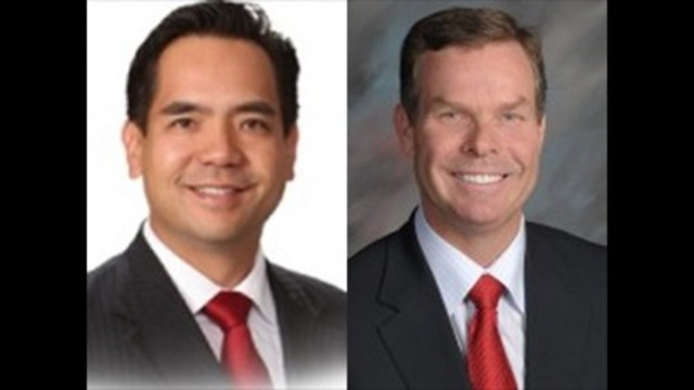 Swallow leads over Reyes for Republican AG nomination