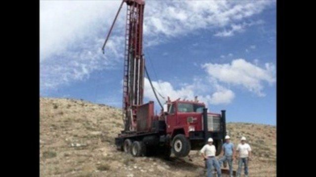 Proposed Utah gypsum mine draws opposition