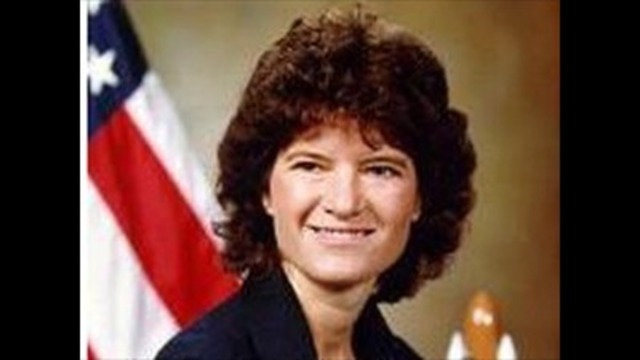 Sally Ride, first American woman to fly in space, dies of cancer at age 61