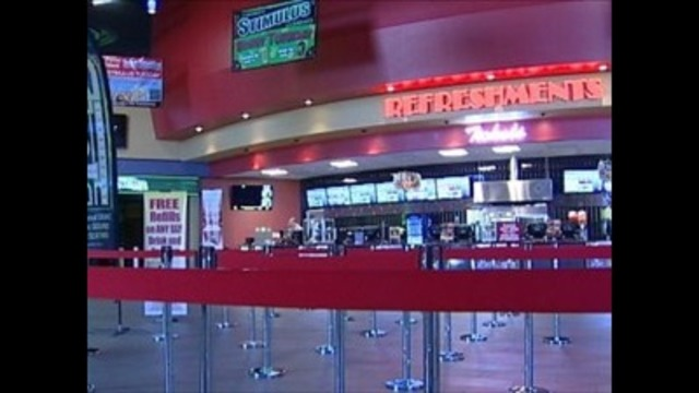 Carmike Theater Threat Resolved