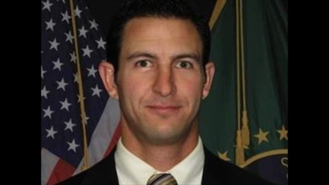 United States Agent Nicholas Ivie to be laid to rest Thursday