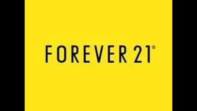 Forever 21 accused of creating clothes in