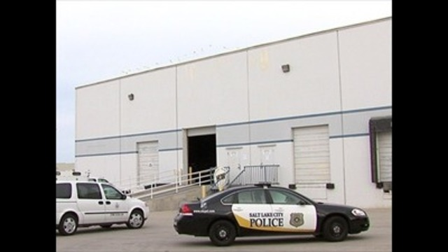 Man killed from fall through warehouse sky light identified