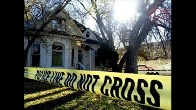 Death being treated as homicide in South Salt Lake