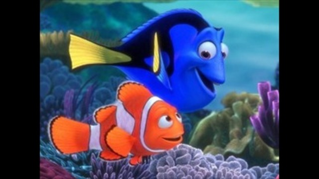 Dan's DVD/Blu-ray Review: Finding Nemo