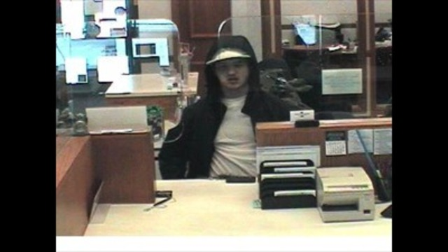 Bank robbed in West Valley City