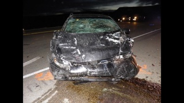 Boy, 12, killed in Vernal car crash