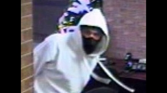 New pictures released of Zions Bank robbers