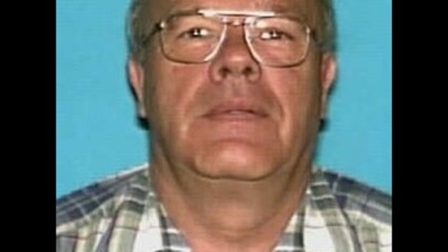 Missing man found in Weber County