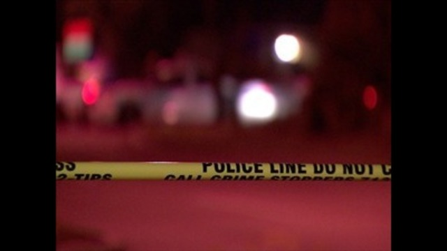Man shot in chest, taken to hospital in critical condition