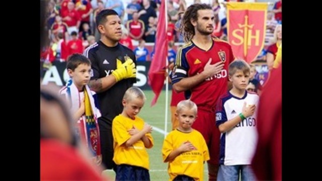 RSL Trio called to US Men's National Team