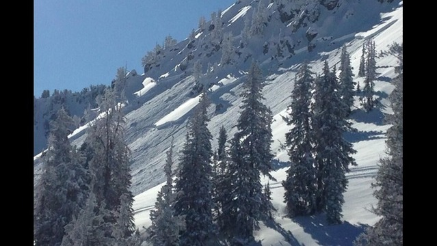 Avalanches likely in northern Utah mountains, forecasters say