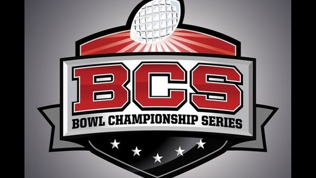What time does the BCS championship game start? (and channel info)