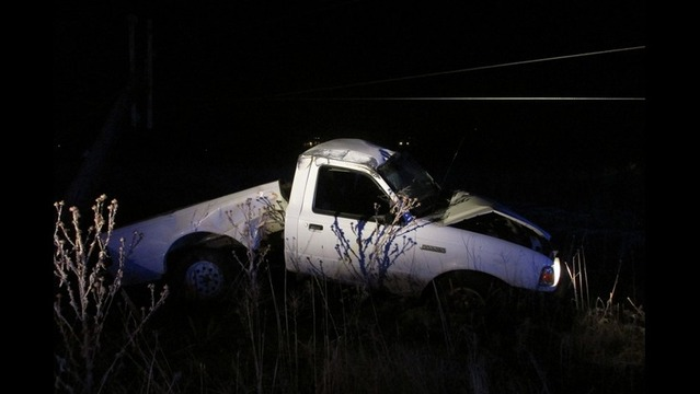 Man killed in Tooele County crash while trying to avoid police