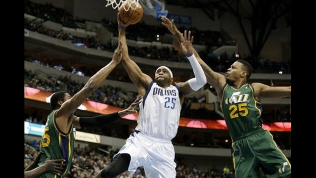 Favors returns, but Jazz get blown out in Dallas, 103-81