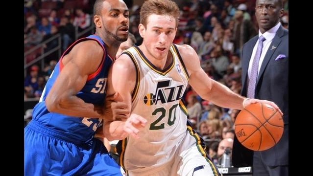 Report: Cleveland to make offer to Gordon Hayward