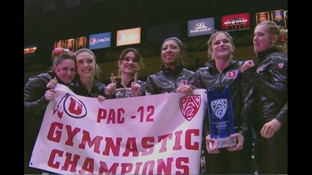Red Rocks win first Pac-12 championship