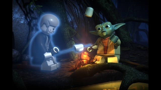 New Teaser for LEGO STAR WARE: THE NEW YODA CHRONICLES