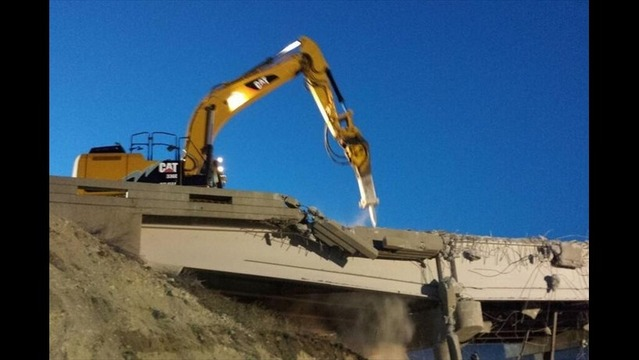 I-15 construction begins in Davis County, West Valley City