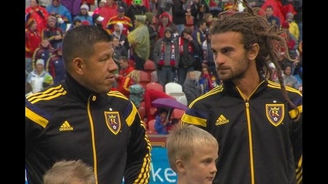Kyle Beckerman and Nick Rimando named to USMNT preliminary roster