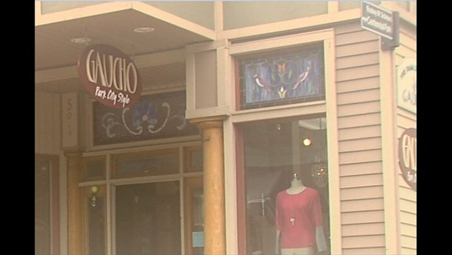 Park City boutique donates to Honor Flight over Memorial Day weekend