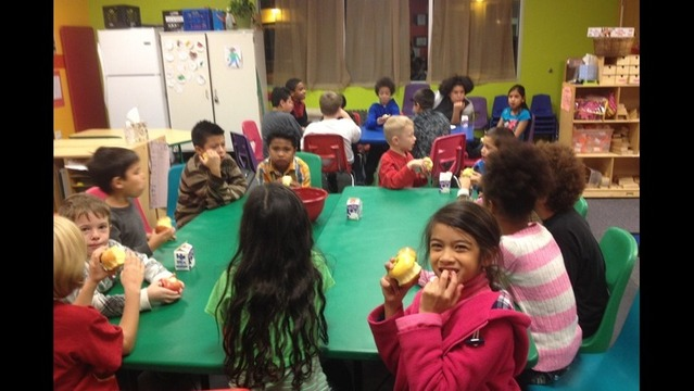 YMCA receives grant to fight child obesity