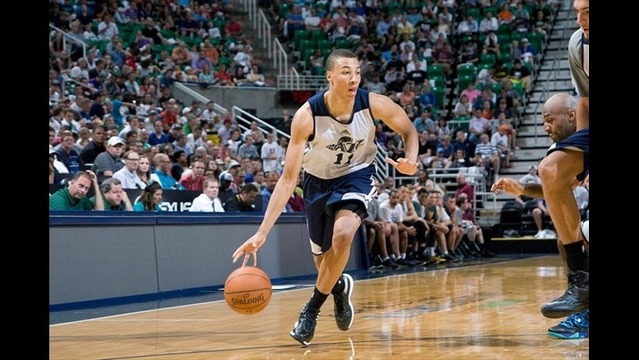 Exum scores 10 points in Summer League debut for Jazz
