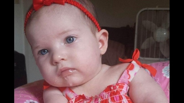 Amber Alert canceled for 5-month-old, baby is safe