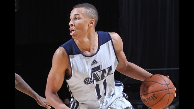 Jazz close out summer league with 75-73 victory over Portland