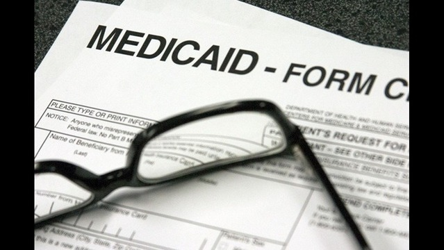 Report shows demographics of Utahns in Medicaid Gap