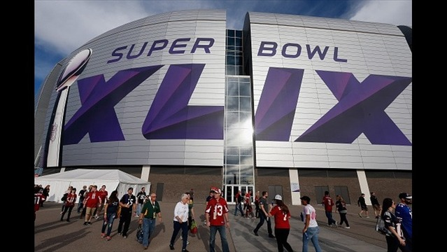 What Time Does The Super Bowl Start In Utah? (And Other Info)