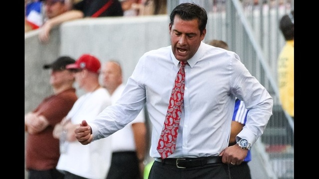 Cassar rips team after RSL loses to Atlanta, 2-1