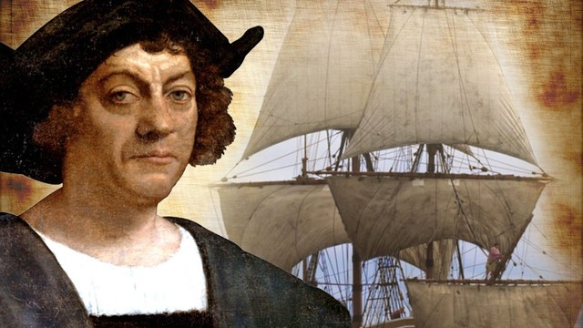 Moscow renaming Columbus Day as 'Indigenous People's Day'